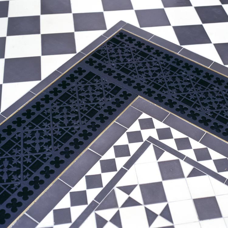 Floor Grilles   Bitteswell