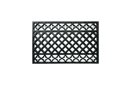 Bitteswell 945mm Floor Grille